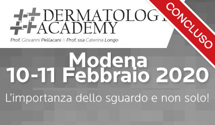 Dermatology Academy 2020 concluso