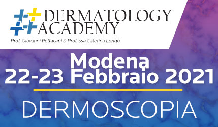 Dermatology Academy SPECIAL EDITION 2021 - Dermoscopia