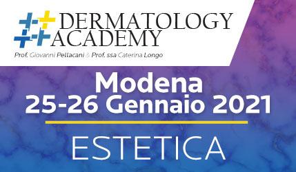Dermatology Academy SPECIAL EDITION 2021 - Estetica