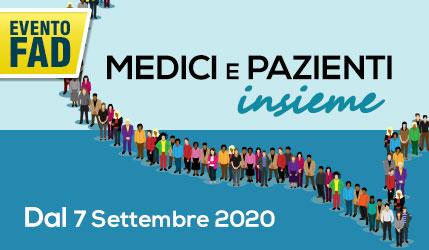 Medici & Pazienti insieme - replica 2019