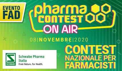 Pharma Contest 2020